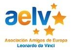 Amigos de Europa Leonardo Da Vinci